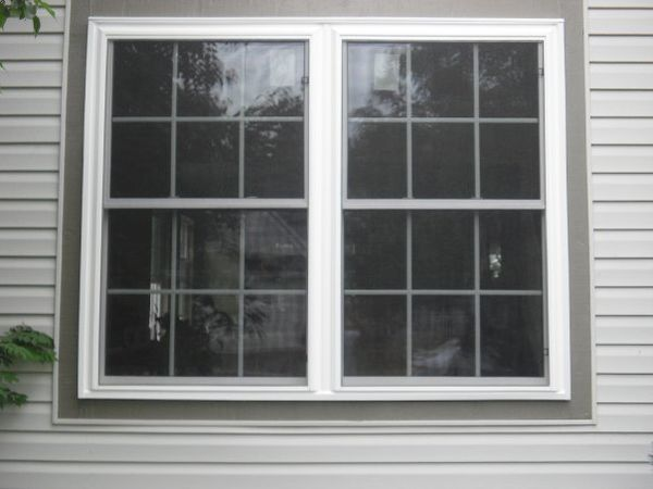 Window Installation in Wood Dale by Custom Built Windows Inc