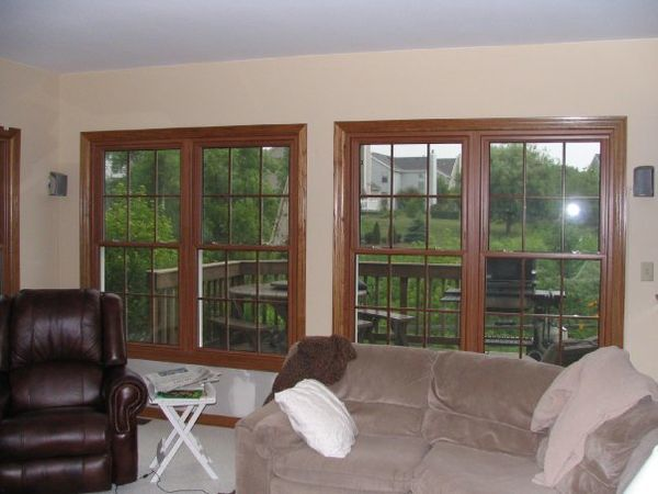 Door to Windows Replacement in Libertyville, IL (1)